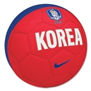 South Korea Skills Ball