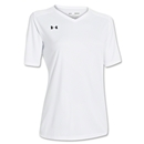 Under Armour Women's Fixture Jersey (White)
