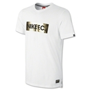 Nike FC Glory Block Top (White)