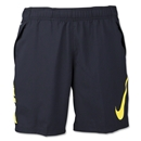Nike GPX Woven Short (Blk/Yellow)