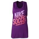 Nike Seasonal Tank (Purple)