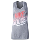 Nike Seasonal Tank (Red)