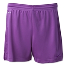 Nike Women's Academy Knit Short (Purple)