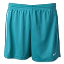 Nike Women's Academy Knit Short (Teal)