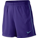 Nike Women's Academy Knit Short (Violet)