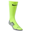 Nike Stadium Crew Sock (Lime/Black)