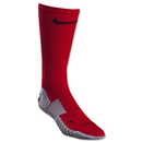 Nike Stadium Crew Sock (Red/Blk)