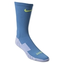 Nike Stadium Crew Sock (Teal)