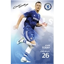 Chelsea Terry Poster