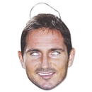 Chelsea Frank Lampard Face Mask