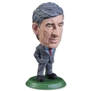 Arsenal Wenger Mini Figurine