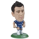 Chelsea Terry Home Mini Figurine
