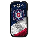 Chicago Fire Samsung Galaxy S3 Case