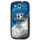 San Jose Earthquakes Samsung Galaxy S3 Case