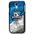 San Jose Earthquakes Samsung Galaxy S4 Case
