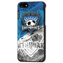 San Jose Earthquakes iPhone 5S Case