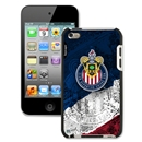Chivas USA iPod Touch 4G Case
