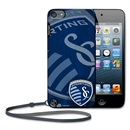 Sporting Kansas City iPod Touch 5G Case