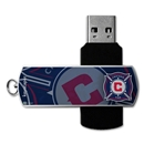 Chicago Fire 8G USB Flash Drive