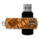 Houston Dynamo 8G USB Flash Drive