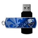 Montreal Impact 8G USB Flash Drive