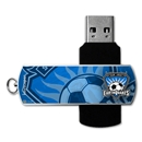 San Jose Earthquakes 8G USB Flash Drive