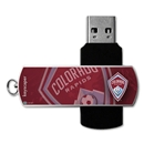 Colorado Rapids 8G USB Flash Drive