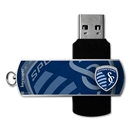 Sporting Kansas City 8G USB Flash Drive