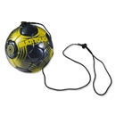 Goalkeeper Training Partner 1000 multi-touch trainer (Black)