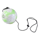 Goalkeeper Training Partner 1000 multi-touch trainer (White)