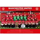 Manchester United 13/14 Poster
