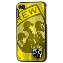 Columbus Crew iPhone 4/4S Case