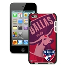 FC Dallas iPod Touch 4G Case
