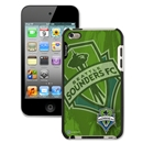 Seattle Sounders iPod Touch 4G Case