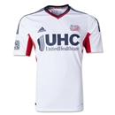 New England Revolution 2014 Replica Secondary Soccer Jersey