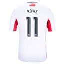New England Revolution 2014 ROWE Secondary Soccer Jersey