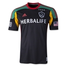 LA Galaxy 2014 Authentic Third Soccer Jersey