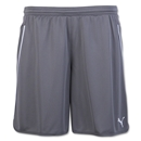 PUMA Speed Women's Short (Gray)