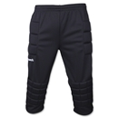reusch Alex Breezer Knicker Goalkeeper Pants (Black)