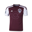 Colorado Rapids 2014 Youth Primary Soccer Jersey