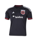 DC United 2014 Youth Primary Soccer Jersey