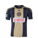 Philadelphia Union 2014 Youth Primary Soccer Jersey