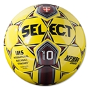 Select Numero 10 Ball (Yellow/Red)