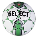 Select Club Ball (White/Green)