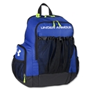 Under Armour Striker II Backpack (Royal)