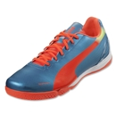 PUMA evoSPEED 4.2 IT (Sharks Blue/Fluo Peach/Fluo Yellow)