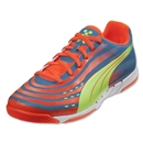 PUMA Trovan Lite (Sharks Blue/Fluo Peach/Fluo Yellow)