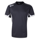 BLK Tek V Training Shirt (Black/White)