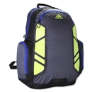 adidas ClimaCool Speed Backpack (Gray)