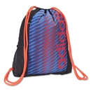adidas Thunder Sackpack (Royal/Red)